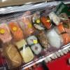 最大手小売スーパーのコープマートに日系寿司屋出現?!ホーチミンでコスパ◎のお寿司